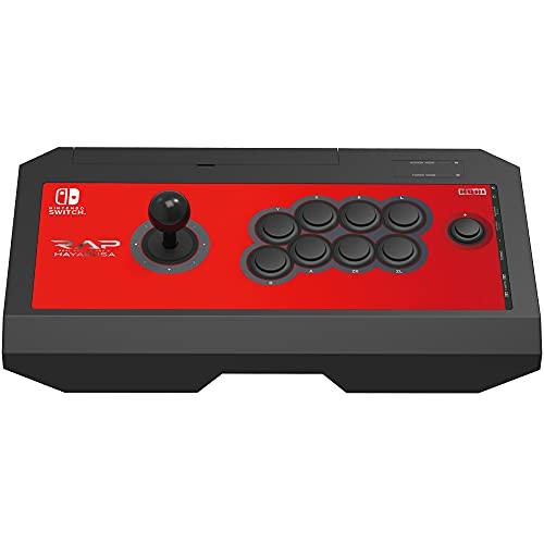 Stick Arcade Real Arcade Pro V Hayabusa pour Nintendo Switch