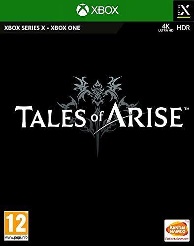 Tales of Arise (Xbox One/Series X)