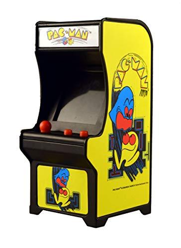 Super Impulse Tiny Arcade Pac-Man Multicolore