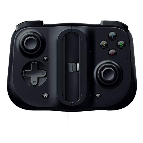 Razer Kishi - Controller for Android - Cloud Gaming Ready - Type-C