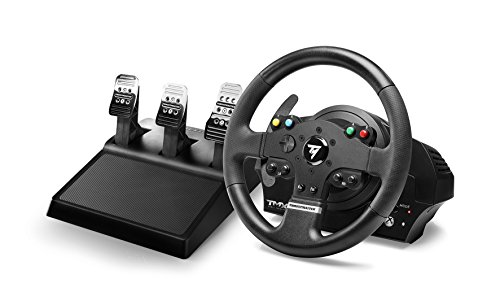 Thrustmaster TMX PRO Force Feedback compatible PC /Xbox One