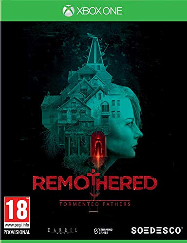 Remothered: Tormented Fathers pour Xbox One