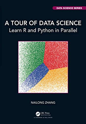 A Tour of Data Science