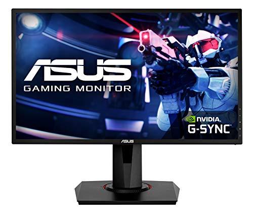 ASUS VG248QG - Ecran PC gaming eSport 24' FHD - Dalle TN - 16:9 - 165Hz -...