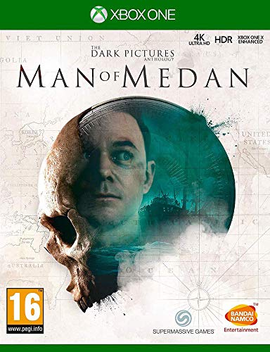 The Dark Pictures - Man of Medan pour Xbox One
