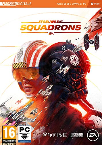 Star Wars Squadrons (PC) - Compatible VR