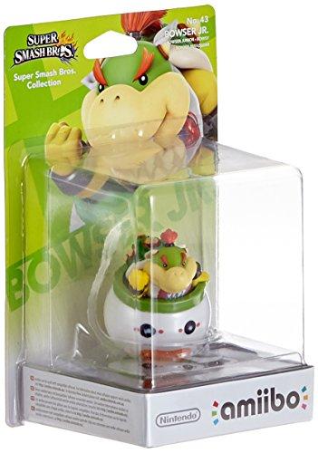 Amiibo 'Super Smash Bros' - Bowser Junior