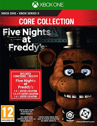 Five Nights at Freddy's Core Collection (Xbox One)