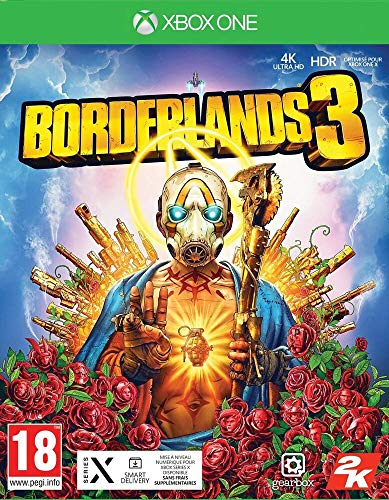 Borderlands 3 (Xbox One/Series X)