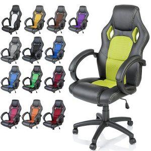 choisir une chaise gamer