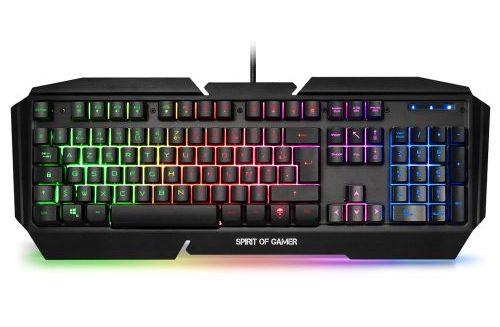 Comment choisir le meilleur clavier gamer mécanique