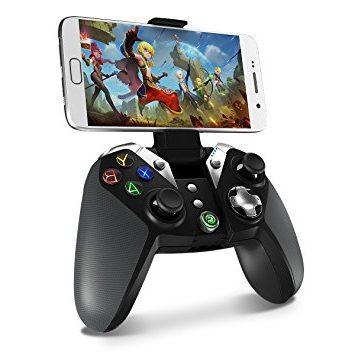 manette pour mobile meilleure manette pour smartphone comparatif manette smartphone avis joystick téléphone