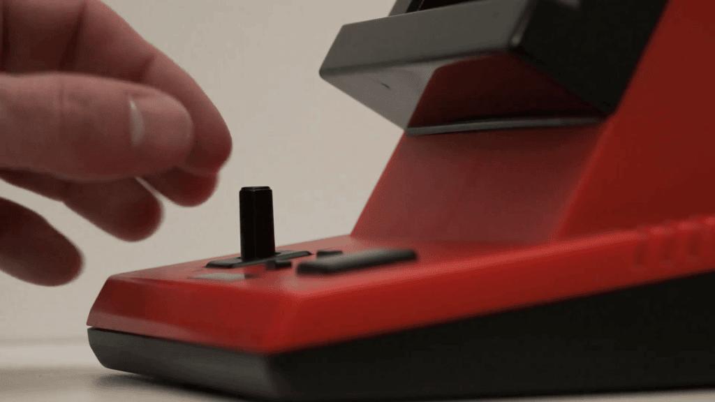 mini borne d'arcade retro
